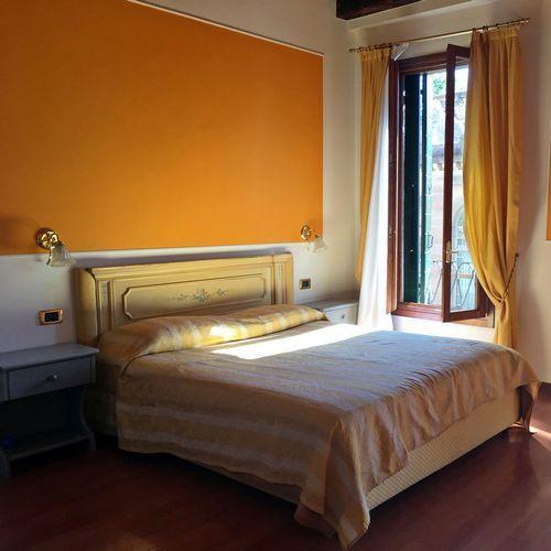Camere con WiFi Campo Santa Margherita